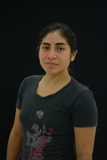 Carol Martínez Camacho