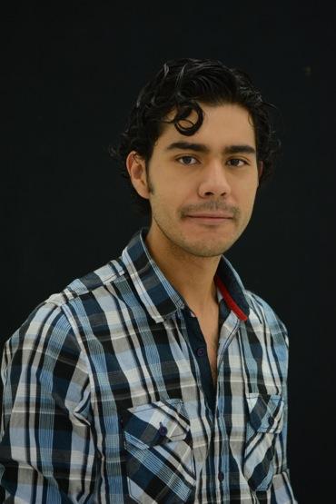 Joel Rodríguez Medina