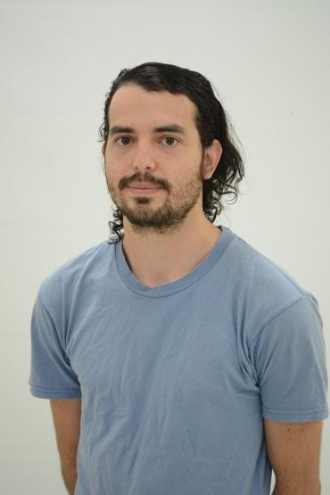 José Alejandro Morales Tapia