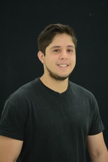 José Fabricio López Hernández