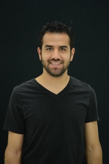 José Roberto Bermúdez Barrientos
