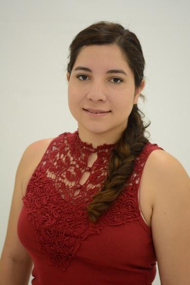 Sara Edith García Morales